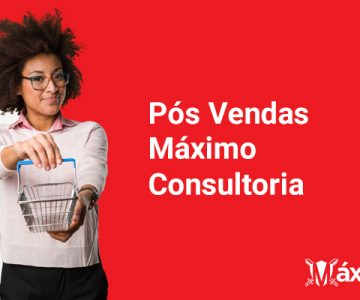 Pós-vendas Máximo Consultoria