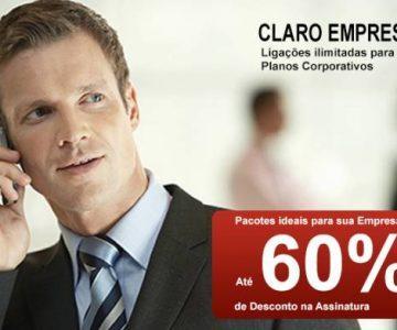 Plano Claro Empresarial Aguanil