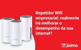 repetidor de sinal de wifi
